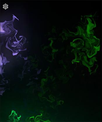 Магический дым