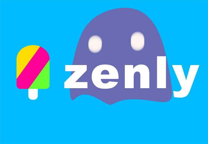 Скрыть местоположение Zenly